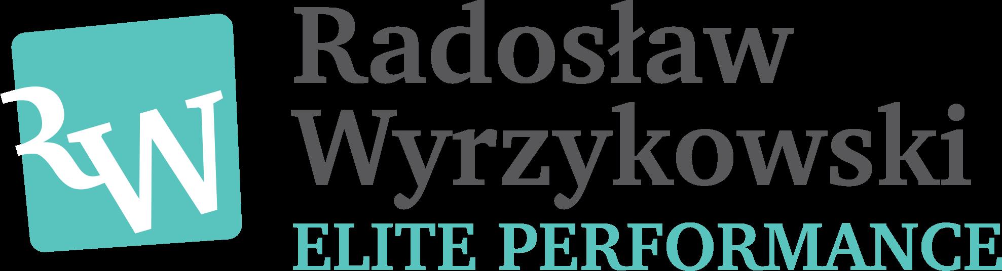 Radosław Wyrzykowski - Skuteczność w sporcie